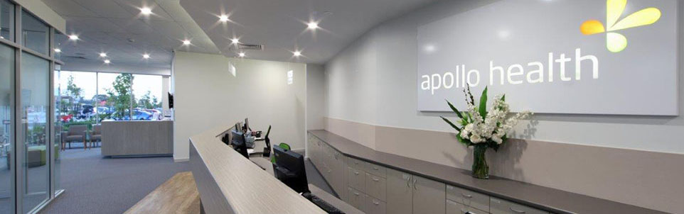 Apollo Medical Centre, Cockburn & Joondalup